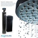 Harmony Series | Whole House Water Softener System w/ Fine Mesh Resin - 48,000 Grains - AS-HS48FM