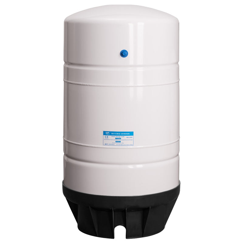 PAE 20-Gallon Capacity Pre-Pressurized Water Storage Tank - White