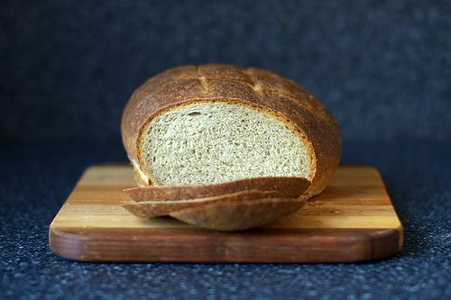 Rye Bread Smitten Kitchen