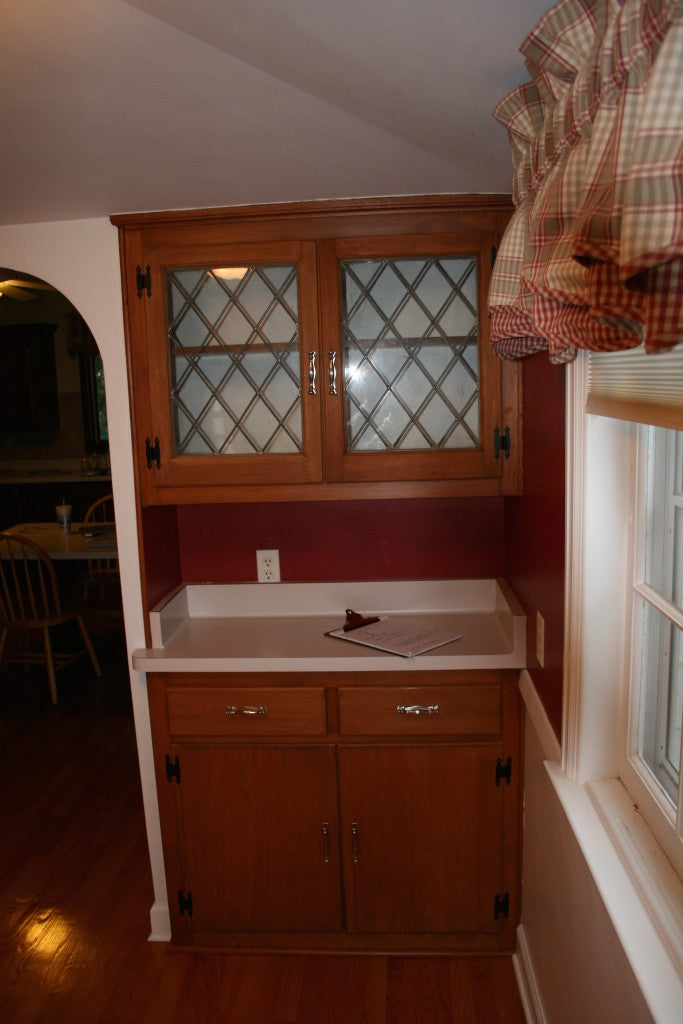 nook cabinets
