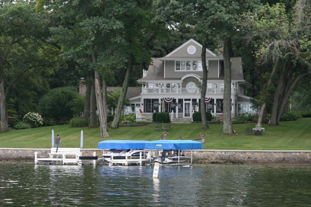 Delavan Lake Homes