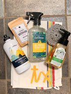 The Clean & Tidy Gift Box