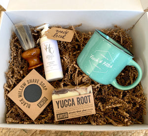 The Ultimate Shave Gift Box