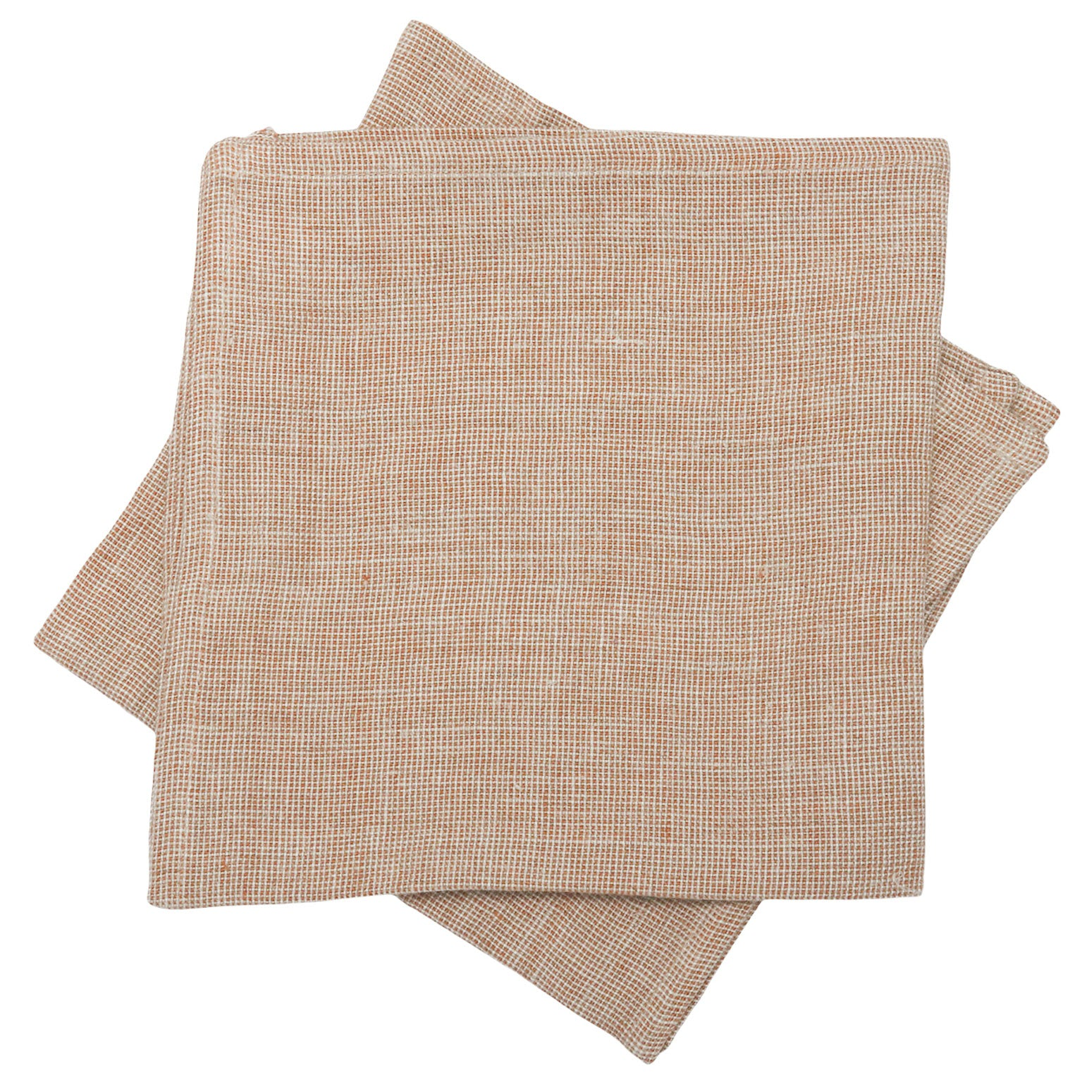Linen Napkin - Light Oak