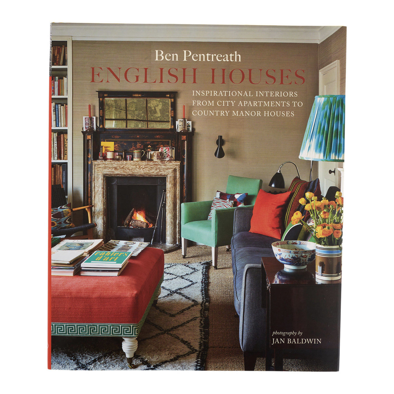 English Houses  - Signed