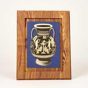 "5"" x 7"" Picture Frame - Pitch Pine"