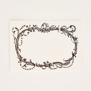 Place Cards - Pack of 12
