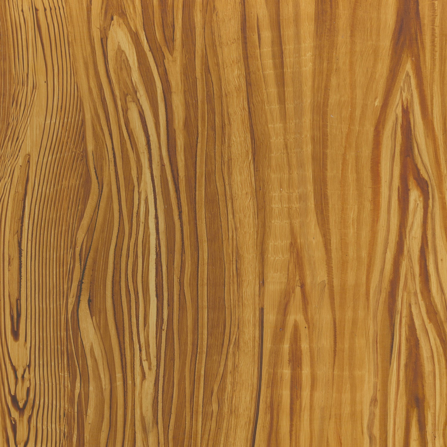 A5 Memo Block - Pitch Pine