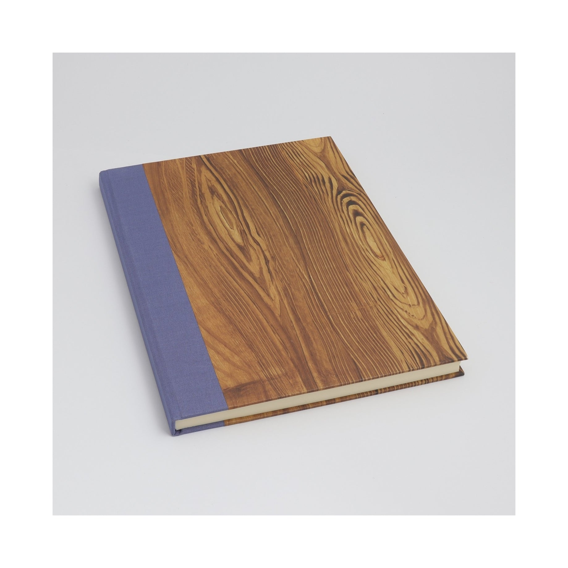 A5 Notebook - Pitch Pine