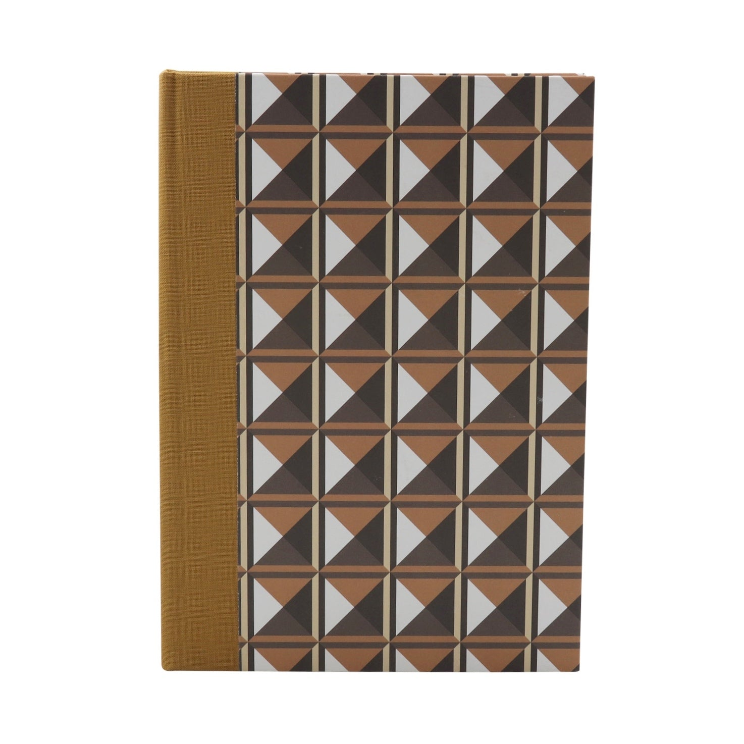 A5 Notebook Venetian Stud