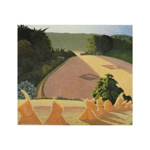 The Cornfield - John Nash