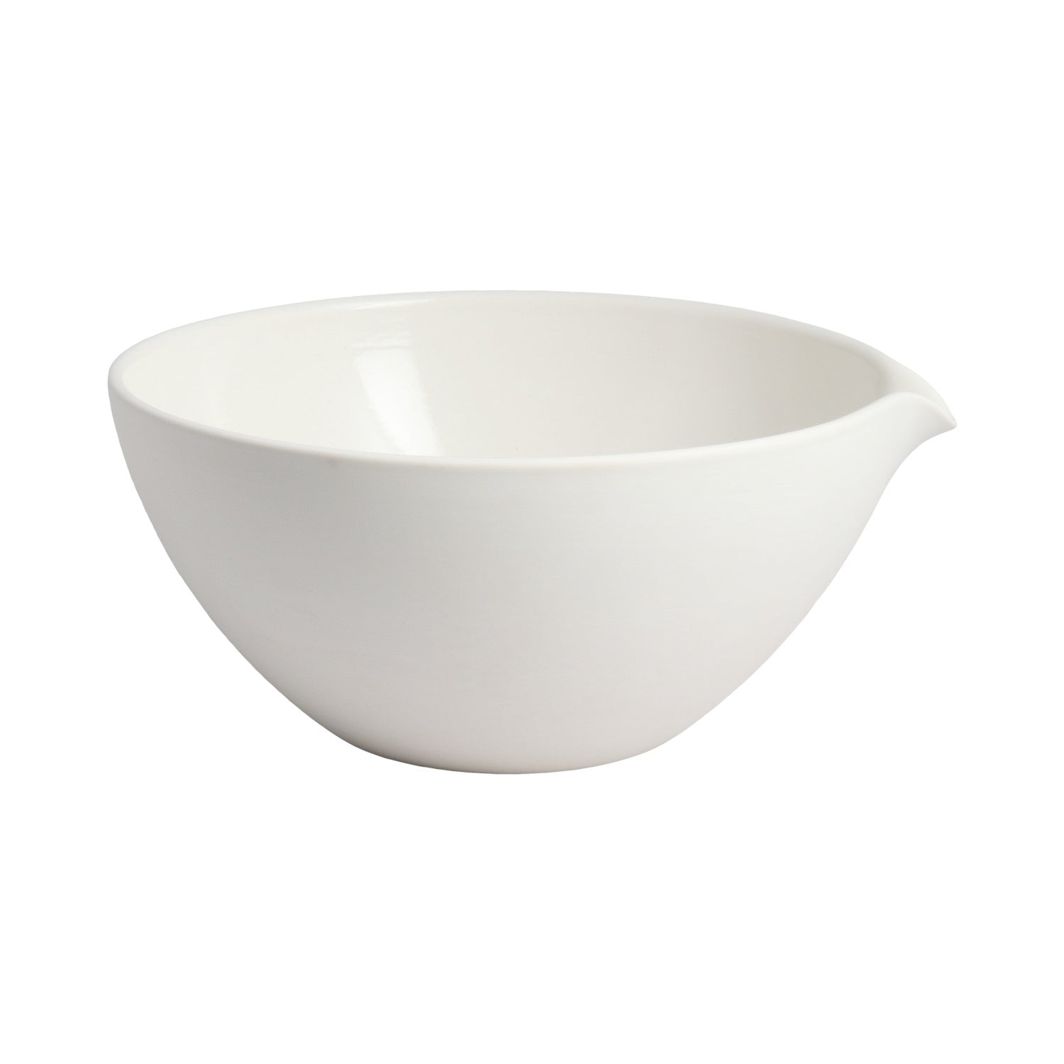 Large Pouring Bowl - 25cm