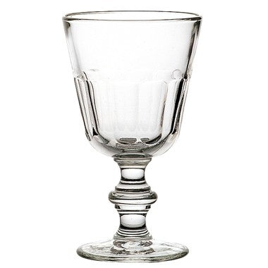 Perigord Water Glass - pack of 6