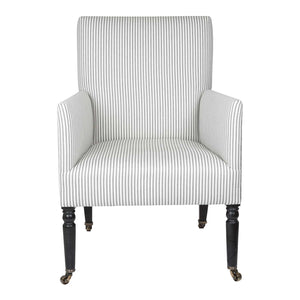 Bloomsbury Library Chair - Made to order