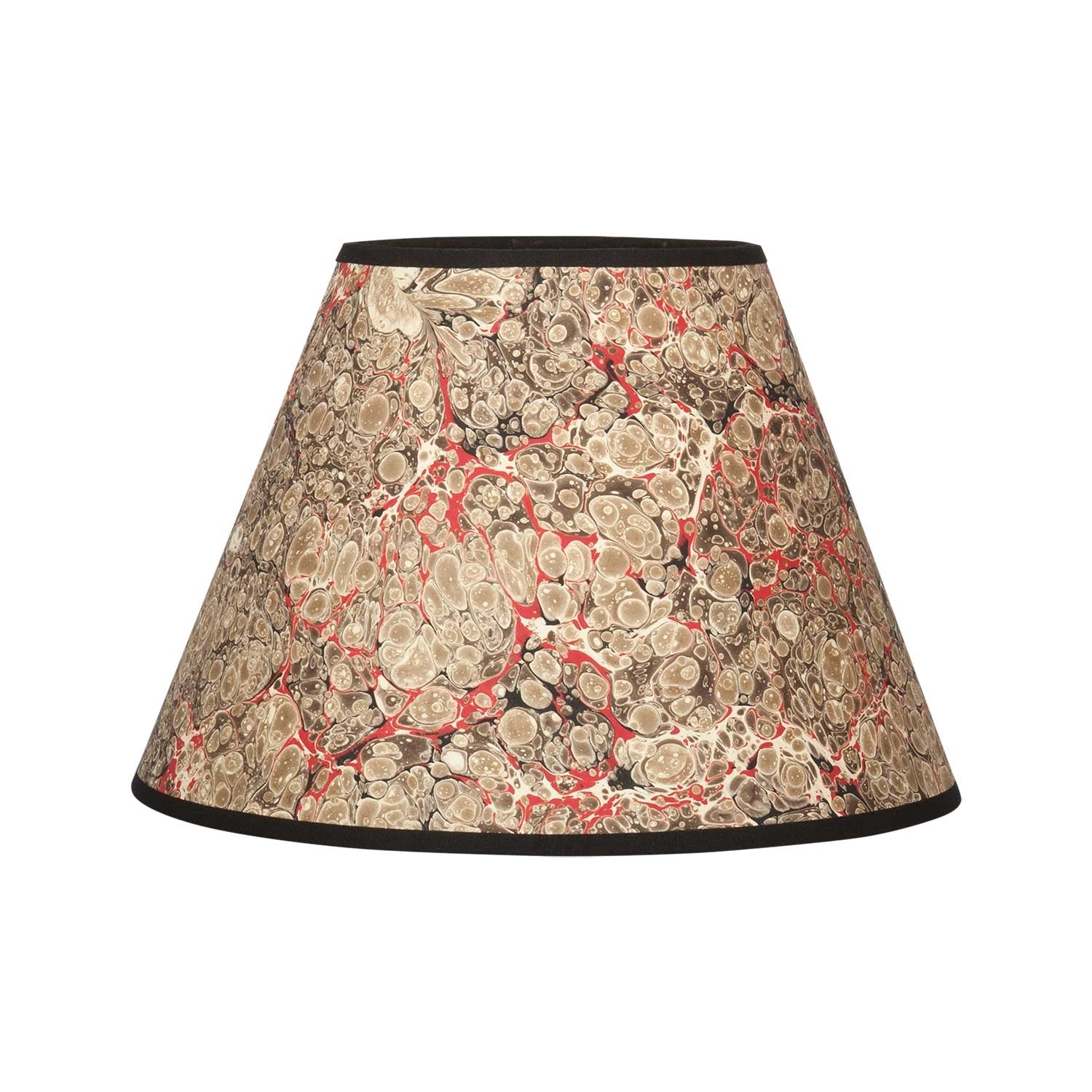 "Stone Marble - 10"" Lampshade"