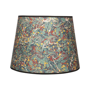 French Curl - 16 Lampshade