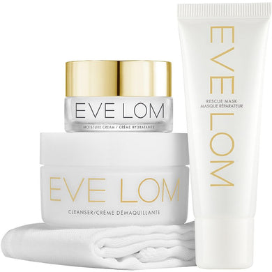 Eve Lom - Be Radiant Regimen Discovery Set