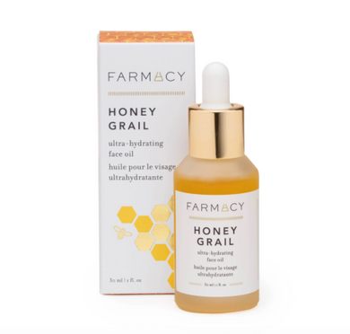 Farmacy - Honey Grail