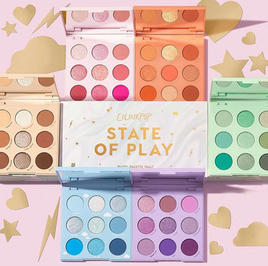 Colourpop - State of Play