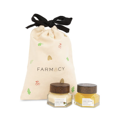 Farmacy - Honey Hydration Duo