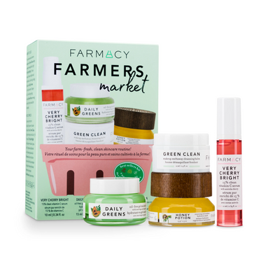 Farmacy - Farmer's Market Kit