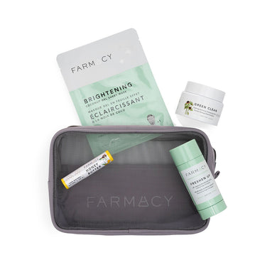 Farmacy - Fresh Up On The Fly Kit