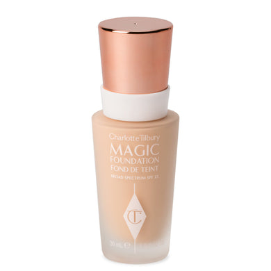 Charlotte Tilbury - Magic Foundation