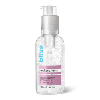Bliss - Makeup Melt Makeup Remover
