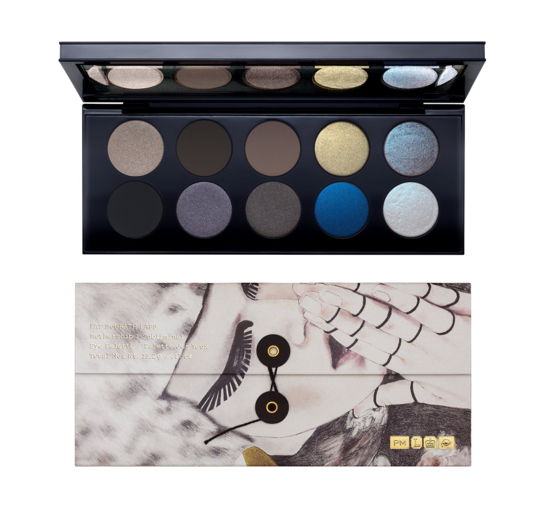 Pat McGrath - Mothership I