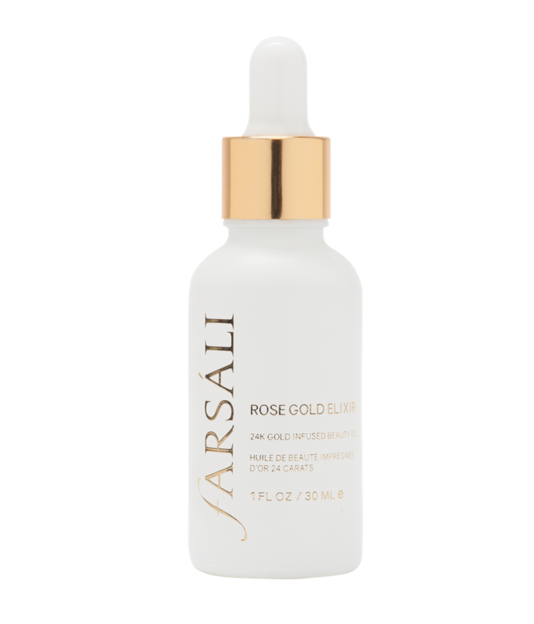 Farsali - Rose Gold Elixir