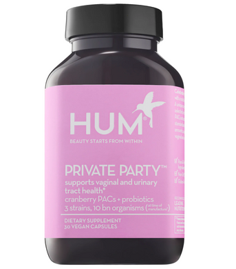 HUM - Private Party