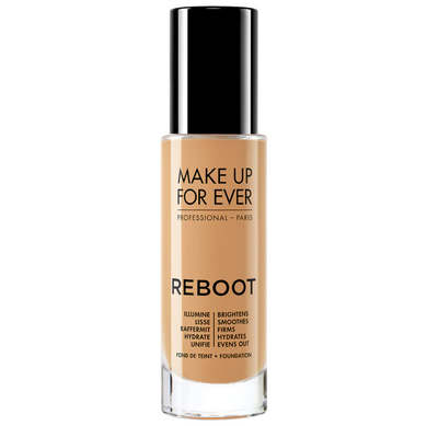 MUFE - Reboot Foundation