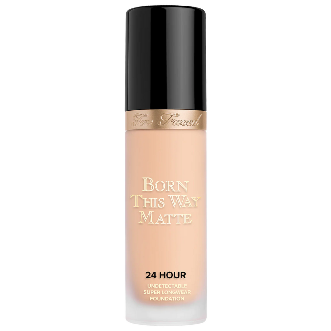 Too Faced - Born This Way Matte Foundation