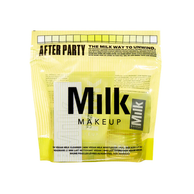 Milk - After Party Skincare Set