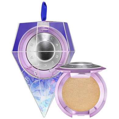 Becca - Shimmering Skin Perfector Pressed Highlighter Mini Celebration Ornament