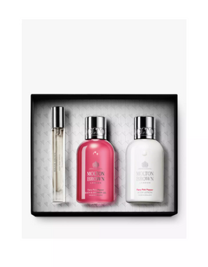 Molton Brown - Fiery Pink Pepper Fragrance Gift Set