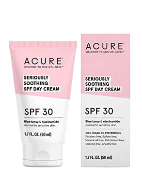 Acure - Seriously Soothing Day Cream - SPF 30