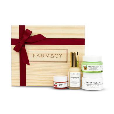 Farmacy - Ultimate Bestsellers Kit