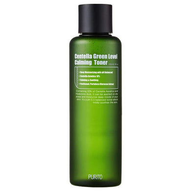 Purito - Centella Green Level Calming Toner