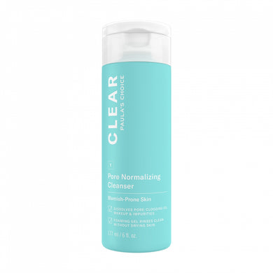 Paula's Choice - Pore Normalizing Cleanser