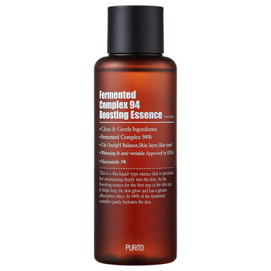 Purito - Fermented Complex 94 Boosting Essence