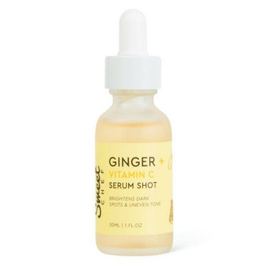 Sweet Chef - Ginger + Vitamin C Serum