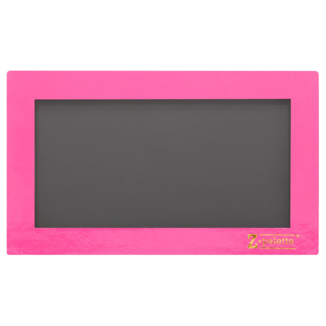 Z Palette - Large Palette Hot Pink