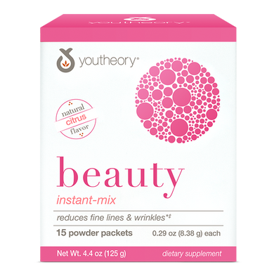 Youtheory - Beauty Instant-Mix