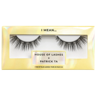House of Lashes - I Mean...