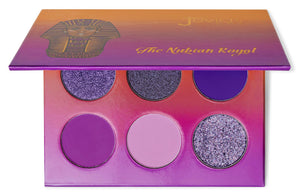 Juvia's Place - The Nubian Royal Palette