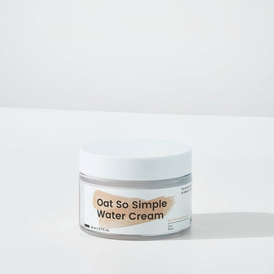 Krave Beauty - Oat So Simple Water Cream