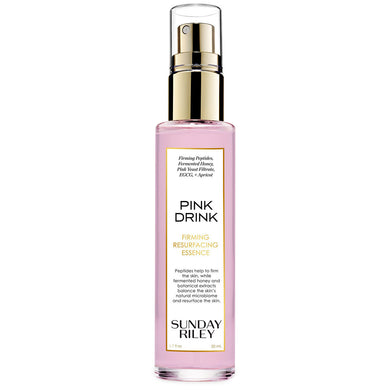 Sunday Riley - Pink Drink Firming and Resurfacing Essence