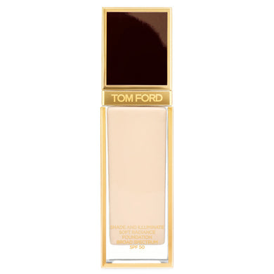 Tom Ford - Shade & Illuminate Soft Radiance Foundation SPF 50