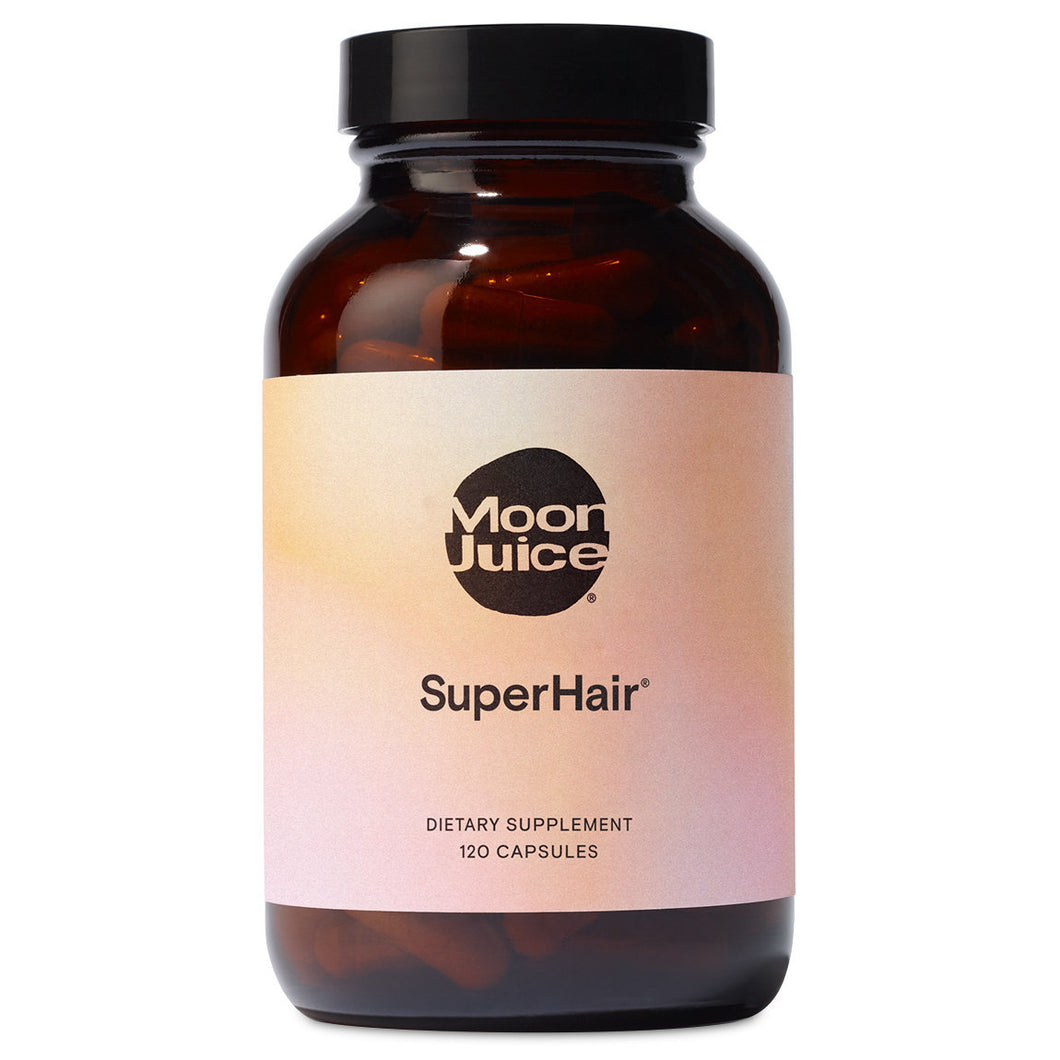 Moon Juice - SuperHair